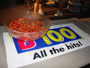 Crawfish-B100